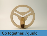 Go together/ guido